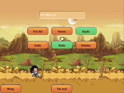 tai game ngoc rong online
